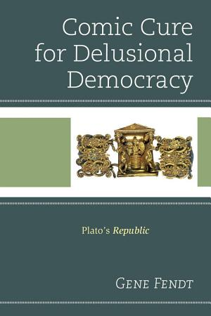 Comic Cure for Delusional Democracy PDF
