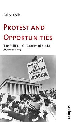 Protest and Opportunities PDF