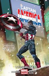 Captain America Vol. 3: Loose Nuke