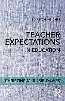 Teacher Expectations in Education PDF