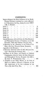 Transactions of the Historical and Philosophical Society of Ohio: Volume 1, Issue 2