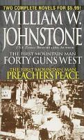 Forty Guns West  Preacher s Peace PDF