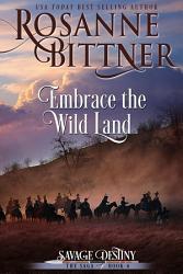 Embrace The Wild Land Book PDF