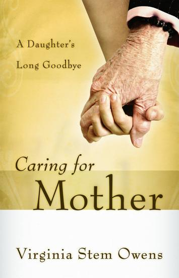 Caring for Mother PDF