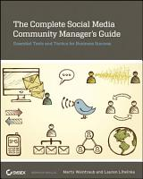 The Complete Social Media Community Manager s Guide PDF