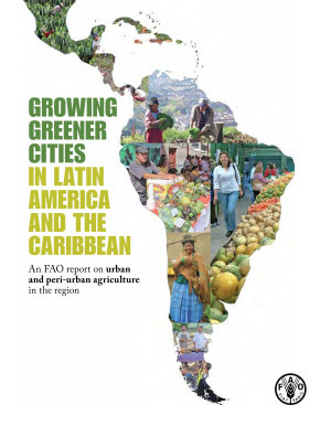 Growing Greener Cities in Latin America and the Caribbean PDF