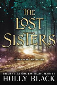 The Lost Sisters Book