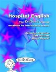Hospital English Book PDF
