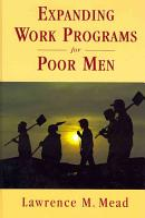 Expanding Work Programs for Poor Men PDF