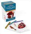 Barron s Anatomy Flash Cards
