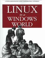Linux in a Windows World PDF