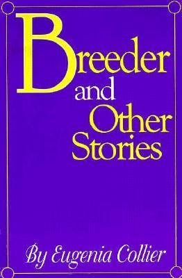 Download Breeder and Other Stories Book