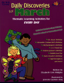 Daily Discoveries for MARCH (eBook)