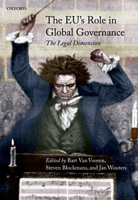 The EU s Role in Global Governance PDF