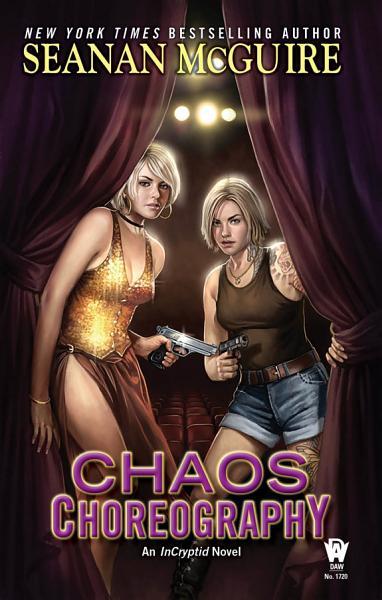 Download Chaos Choreography Book