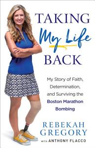Taking My Life Back Book
