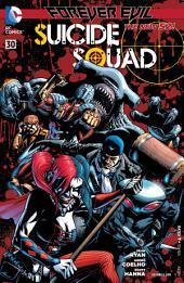 Suicide Squad (2011- ) #30