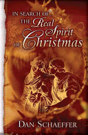Download In Search of the Real Spirit of Christmas Book
