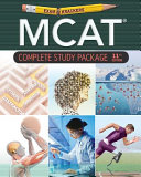 Examkrackers MCAT 11th Edition Complete Study Packages
