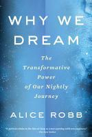 Why We Dream PDF