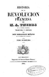 Historia de la revolucion francesca...