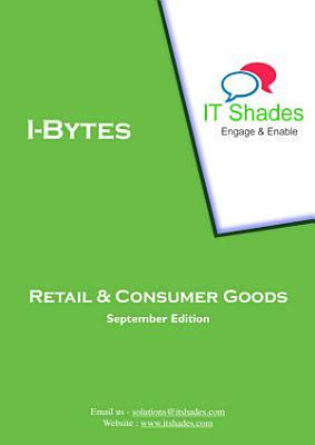 I Bytes Retail   Consumer Goods Industry
