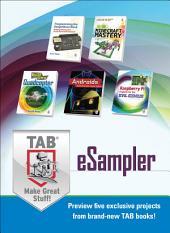 TAB Project eSampler