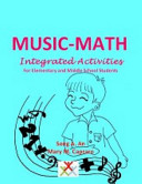 Music Math Integrated Activities For Elementary And Middle School Students Book PDF