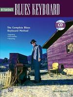 Intermediate Blues Keyboard