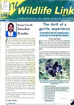 The Wildlife Link Newletter