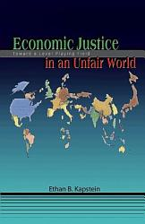 Economic Justice In An Unfair World Book PDF