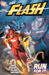 The Flash (1987-) #233