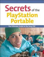 Secrets of the PlayStation Portable PDF