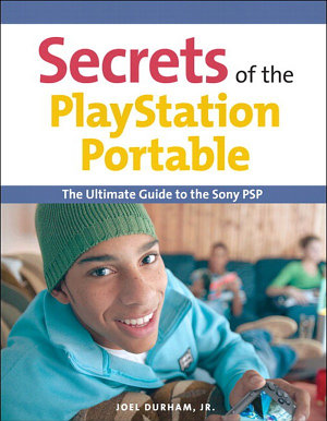 Secrets of the PlayStation Portable