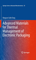 Advanced Materials for Thermal Management of Electronic Packaging PDF