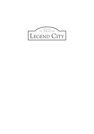 Legend City