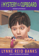 Download The Mystery of the Cupboard Book