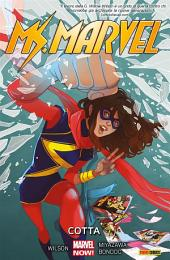 Ms. Marvel (Marvel Collection): Cotta