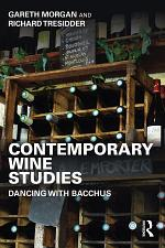 Contemporary Wine Studies