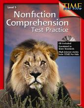 Nonfiction Comprehension Test Practice
