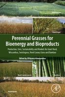 Perennial Grasses for Bioenergy and Bioproducts PDF