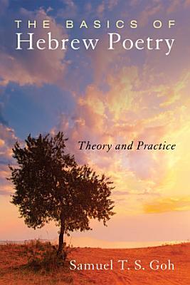 The Basics of Hebrew Poetry PDF