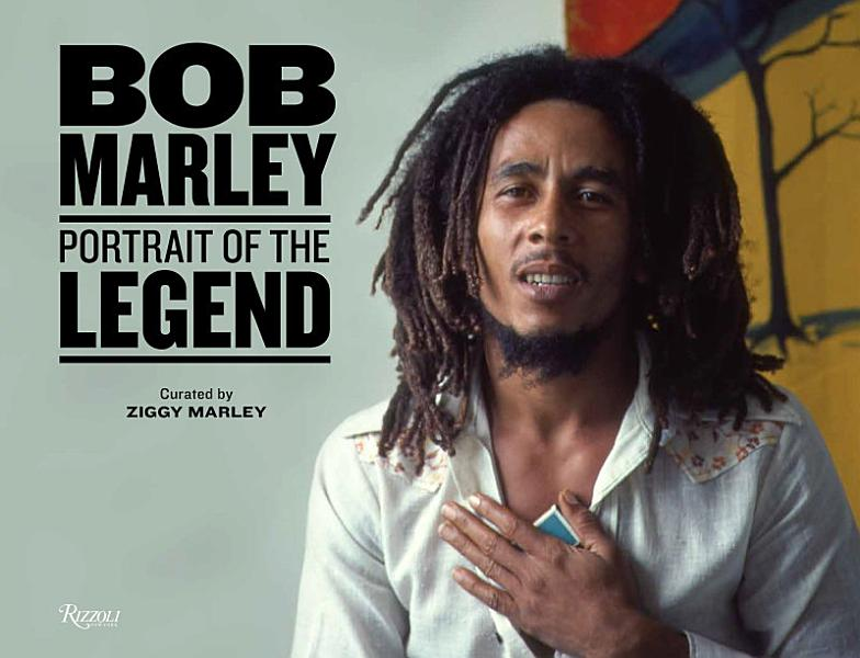 Download Bob Marley Book