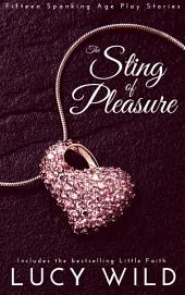 The Sting of Pleasure: Fifteen Historical Romances