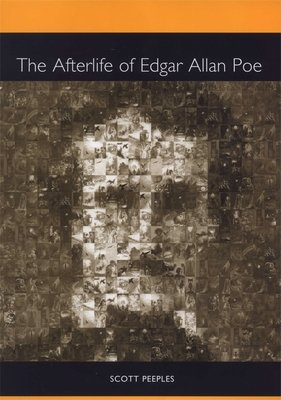 Download The Afterlife of Edgar Allan Poe Book