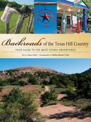 Backroads of the Texas Hill Country PDF