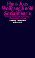 Sozialtheorie PDF