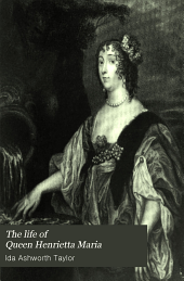 The life of Queen Henrietta Maria: Volume 2