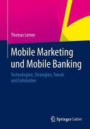 Mobile Marketing und Mobile Banking PDF