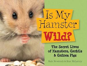 Is My Hamster Wild  PDF